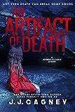 An Artifact of Death (A Reverend Cici Gurule Mystery Book 3)