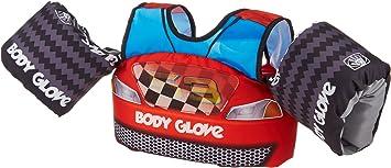 Amazon.com: Body Glove Paddle Pals Chaleco salvavidas con ...