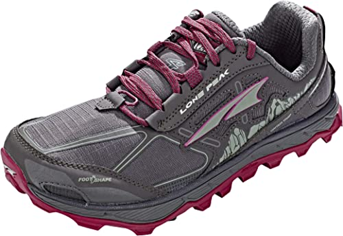 Altra Lone Peak 4 Running Shoes Women's