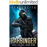 Harbinger (First Colony Book 9)