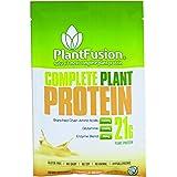 Plantfusion Vanilla Packets, 30 Gram