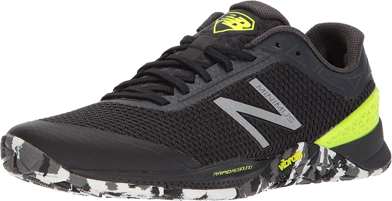 New Balance Mens Minimus 40 Cross Training Shoes: Amazon.co.uk: Shoes & Bags