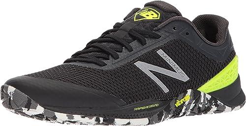 new balance men's training shoes
