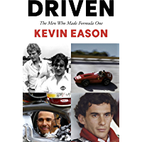 Driven: The Men Who Made Formula One