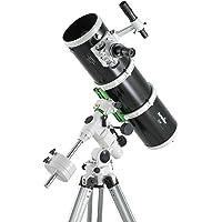 Sky-Watcher Télescope Newton 150/750 sur EQ3-2 Black Diamond