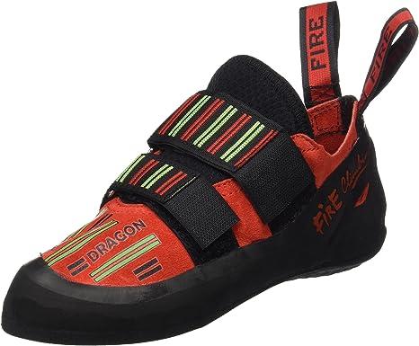 Boreal Fire Dragon Zapatos de montaña, Unisex Adulto: Amazon.es ...