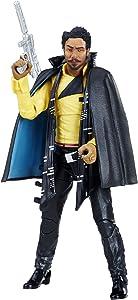 Star Wars The Black Series Lando Calrissian 6-inch Figure