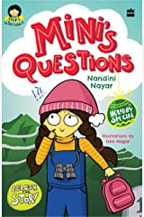 Mini's Questions Kindle Edition