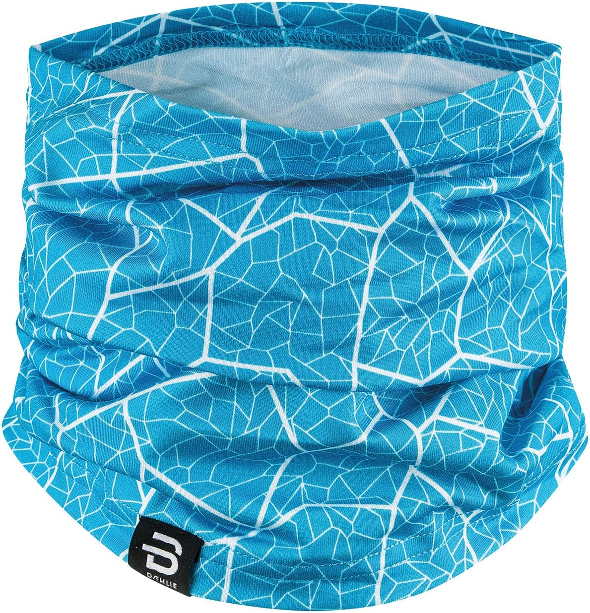 Artikel:-25300 estate blue Farbe:Blau Bj/örn Daehlie Unisex Multifunktionstuch Schlauchschal Tuch Schal Gaitor Duell 332641