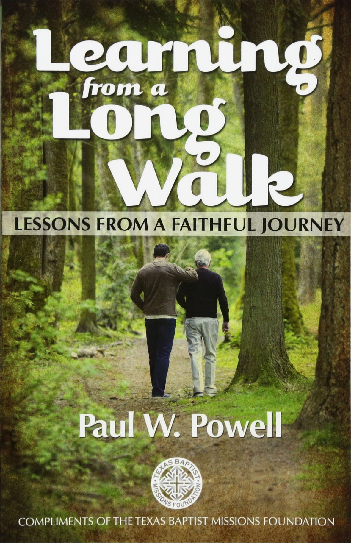 Download Learning from a Long Walk: Lessons from a Faithful Journey ebook
