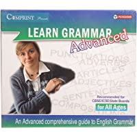 LEARN ADVANCED GRAMMAR