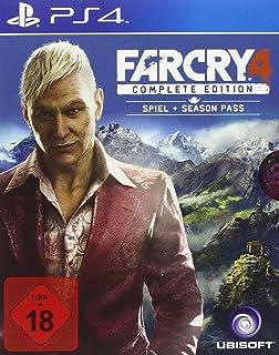 Far Cry 5 - Gold Edition [Importación alemana]: Amazon.es: Videojuegos