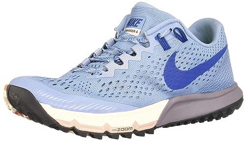 Nike Wair Zoom Terra Kiger 4, Zapatillas para Mujer, (Work Gym Mountain Blue 001), 39 EU: Amazon.es: Zapatos y complementos