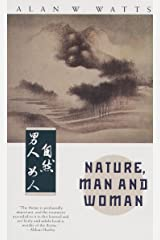 Nature, Man and Woman Paperback