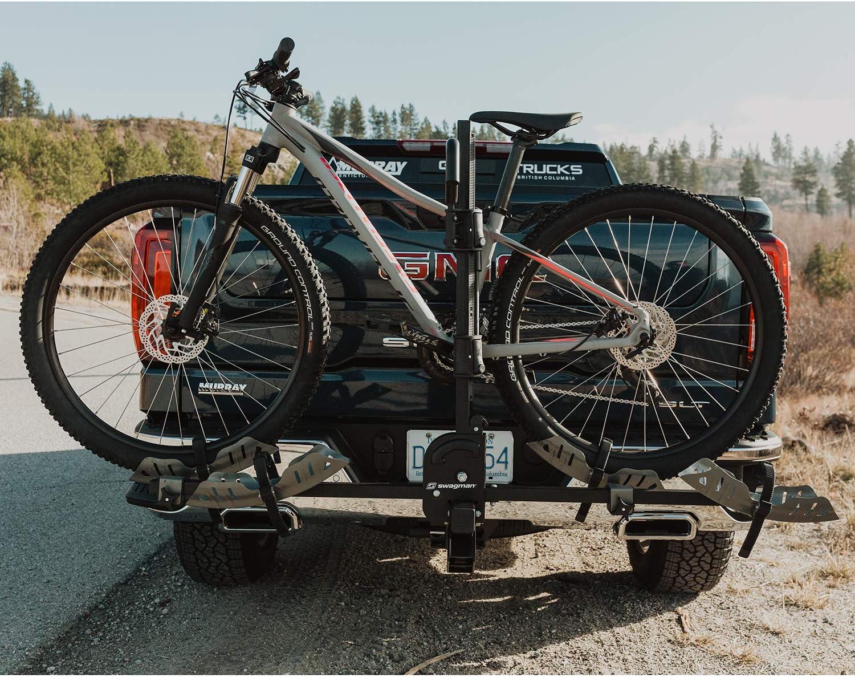 Swagman CHINOOK Hitch Mount Bike Rack