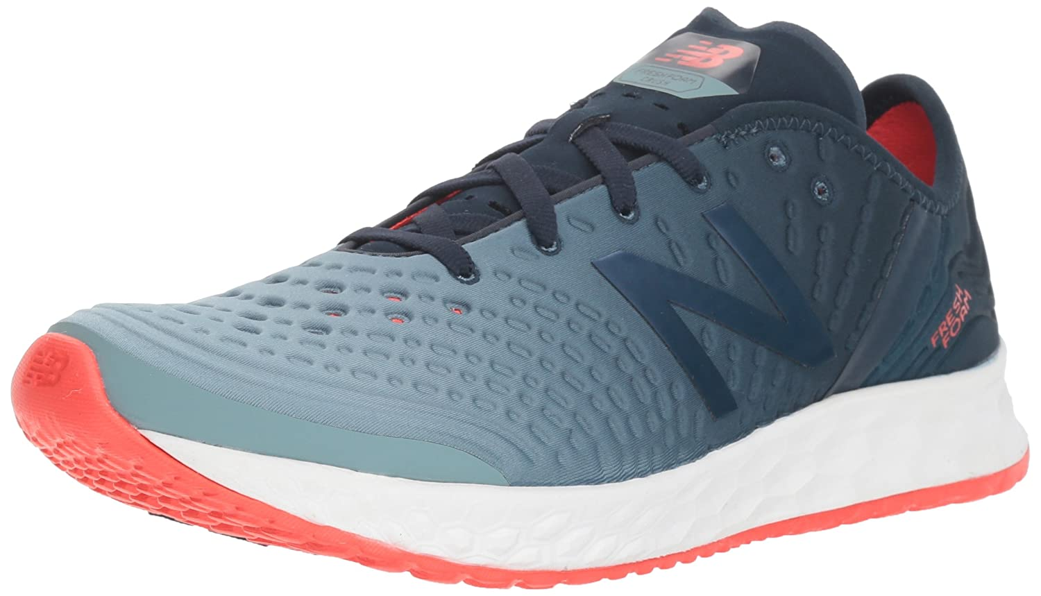 New Balance Women's Fresh Foam Crush V1 Cross Trainer B075R3M49J 7 W US|Blue