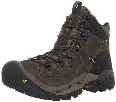 1b696117df1 KEEN Men's Oregon PCT Waterproof Hiking Boot