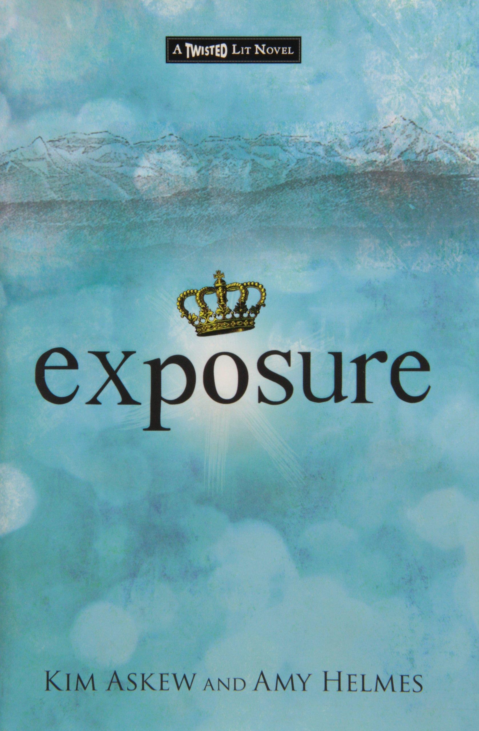 Download Exposure (Twisted Lit) pdf epub