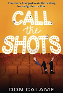Spud john van de ruit 9781595141873 amazon books call the shots fandeluxe Choice Image