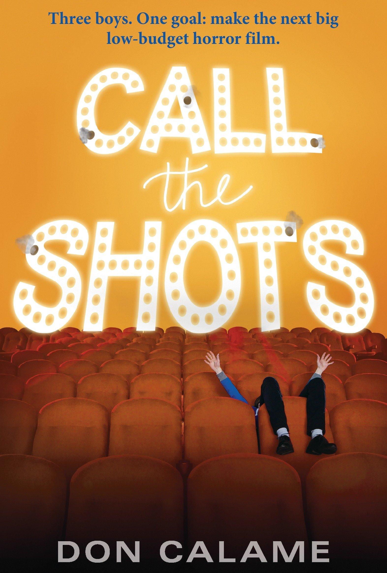 Read Online Call the Shots ebook