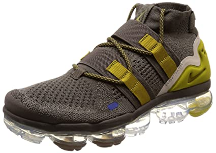 save off 31e3d 8fa35 Image Unavailable. Image not available for. Color: NIKE Air Vapormax  Flyknit Utility ...