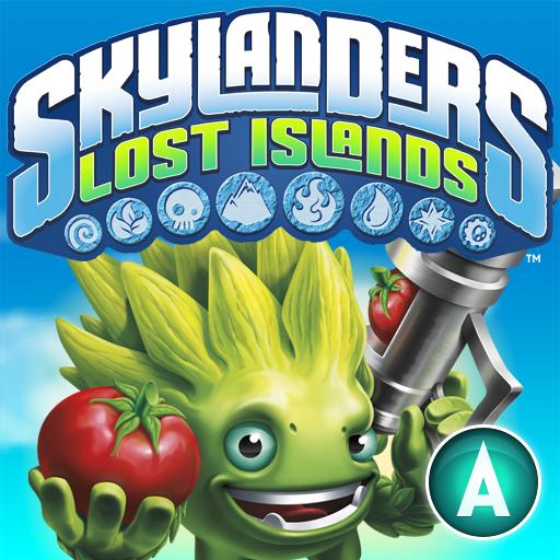 Skylanders Lost Islands™ (Skylander Force)