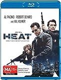Heat [2 Disc] (Blu-ray)