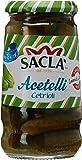 Saclà - Acetelli, Cetrioli - 290 g