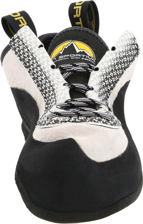 La Sportiva Miura Shoe - Women's B000PWDC3K 39 M EU|Ice