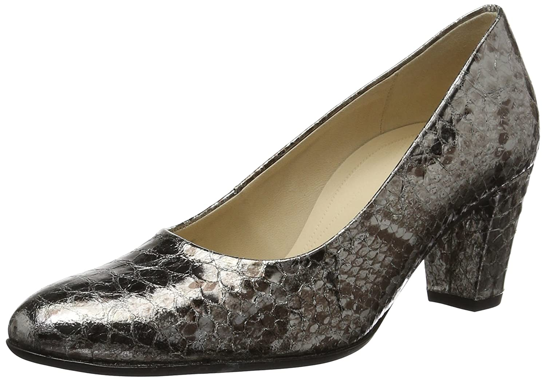 TALLA 40.5 EU. Gabor Shoes Comfort 62.15, Zapatos de Tacón para Mujer