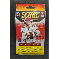 $28 » 2021 Panini Score NFL Football HANGER box (60 Cards/Box)