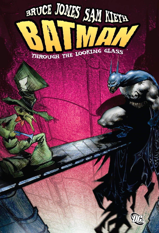 Batman: Through the Looking Glass PDF