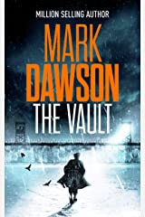 The Vault Kindle Edition