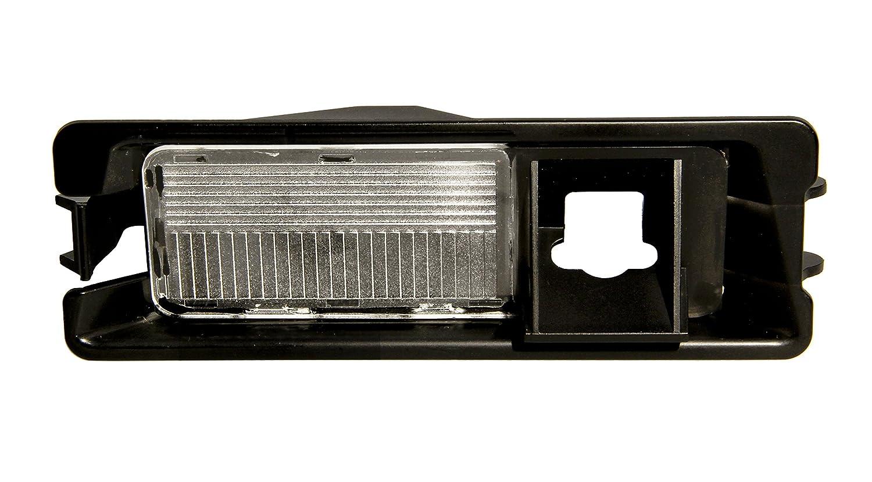 Gazer CA874 License Plate Light Mount for Car Rear-view Backup Camera Renault Logan Renault Sandero Gazer Limited