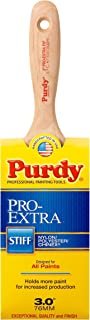 product image for Purdy 144324730 Pro-Extra Series Pip Enamel/Wall Paint Brush, 3 inch