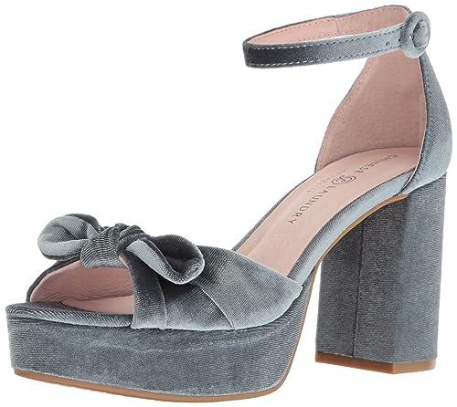 b901cd7b0b2 Chinese Laundry Womens Tina Platform Dress Sandal  Amazon.ca  Shoes ...
