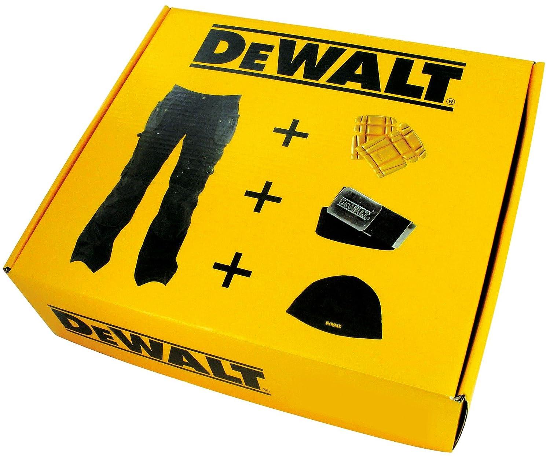 DeWALT - Kit pantalon carreleur Taille 46 Bricodeal