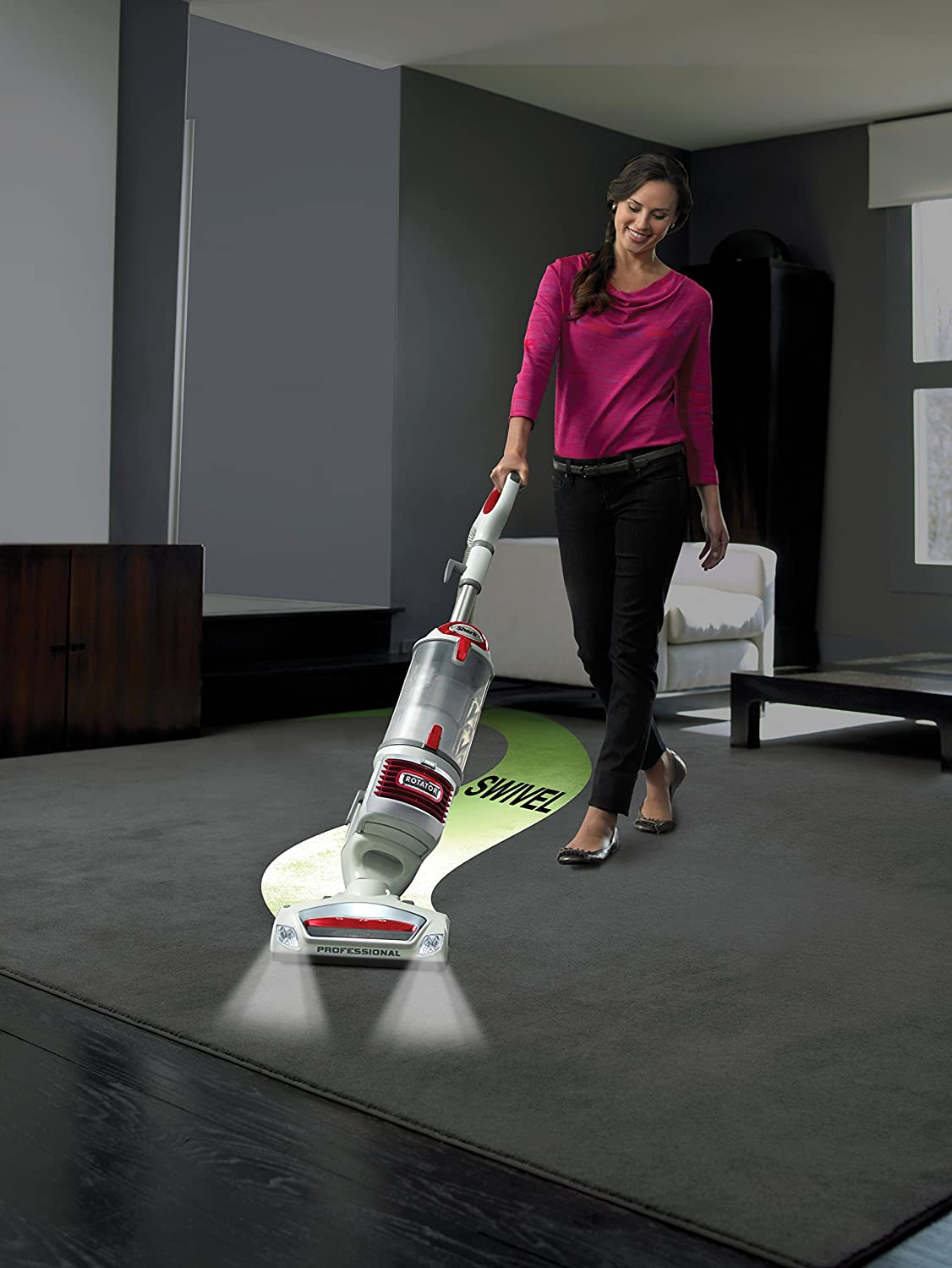 Shark Rotator Vacuum for Carpet and Hard Floor