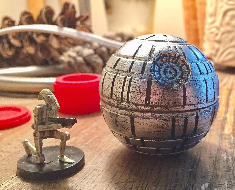 Star Wars Grinder With BONUS Scraper