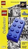 LEGO® Collector - 2. Edition: Katalog aller LEGO® Bausätze - von den Anfängen bis heute. Mit exklusivem, streng limitiertem Schlüsselanhänger in edler Umverpackung.