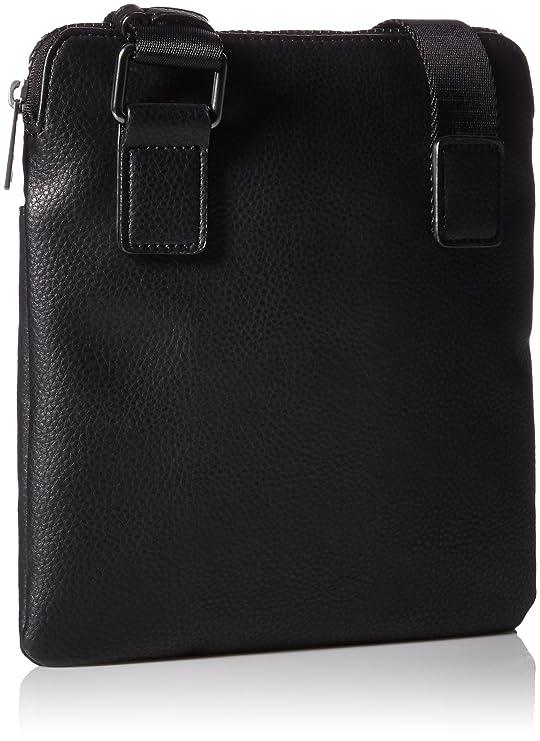Armani Jeans - Sac 932192 - 7a940 00020 Noir - Couleur Noir - Taille Unique ghbr1XI