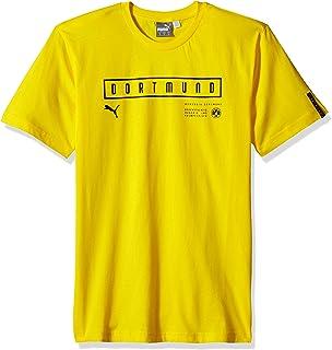 Amazon.com: PUMA Mens FIGC Italia Kids Home Shirt Replica ...