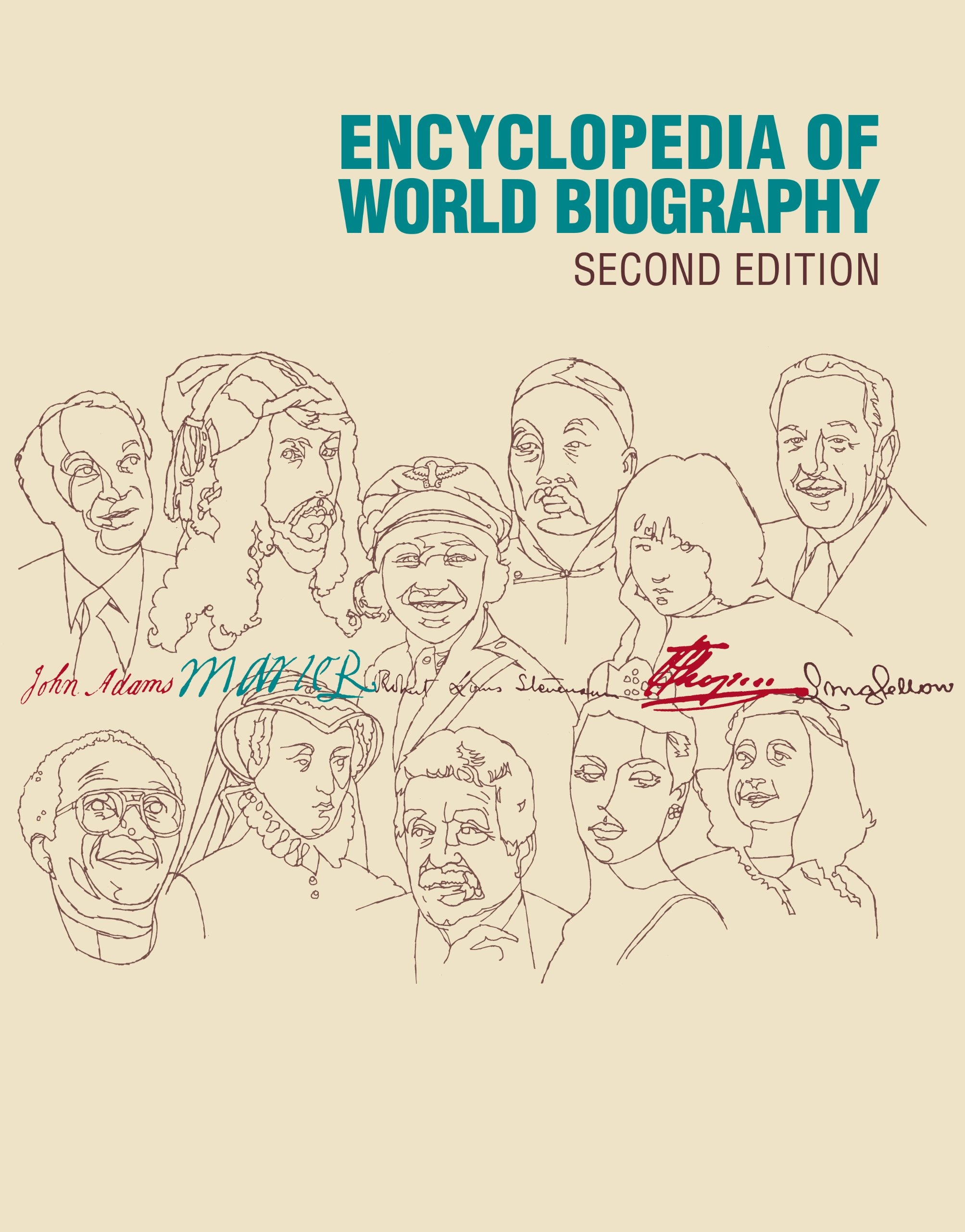 Read Online Encyclopedia of World Biography: 2013 Supplement (Encyclopedia of World Biography Supplement) pdf