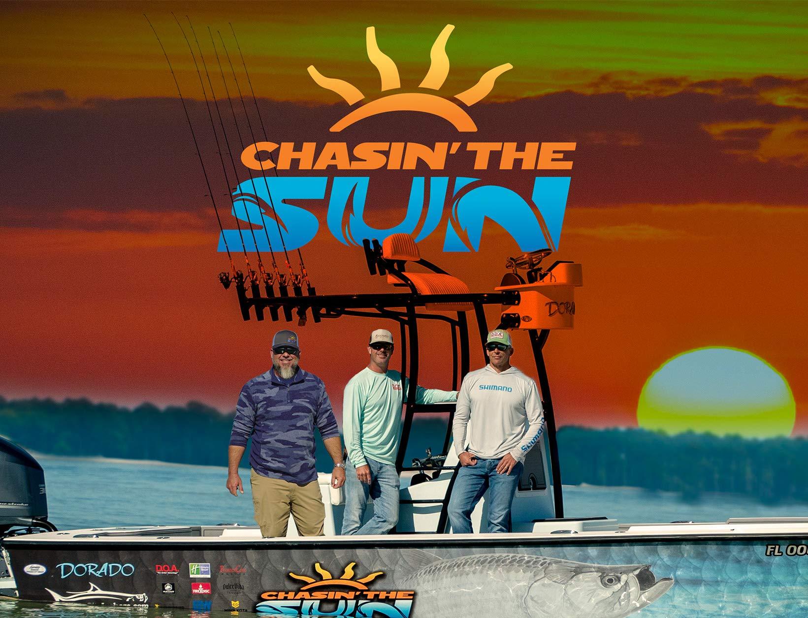 Chasin' The Sun - Season 5