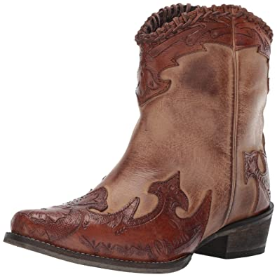 5a997ad2fdd ROPER Women's Abigale Western Boot