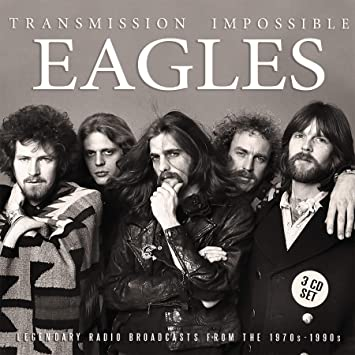 amazon transmission impossible the eagles 輸入盤 音楽