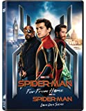 Spider-Man: Far From Home (Bilingual)