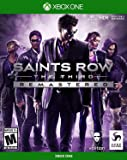 Saints Row The Third - Remastered - Xbox One Remastered Edition