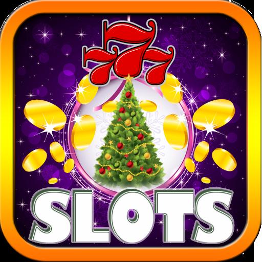 Christmas Fever Santa Tree Slots Free for Kindle Fire Hd Warm Xmas Memories  Offline Slots Free Multi Reels Tap No Wifi doesn't need internet best slots games (Tree Chip)