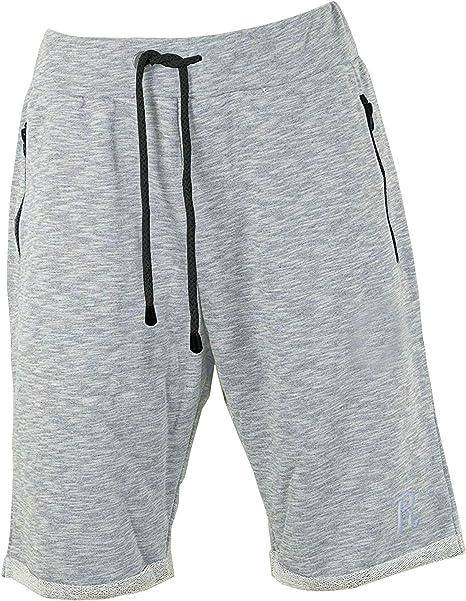 Lonsdale Herren Sweat Shorts Fitness Hose Kurze Sport Hose S M L XL 2XL 3XL neu